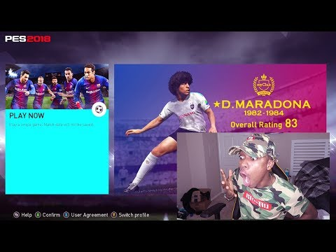 PES 2018 IS BETTER THAN FIFA 18 (PROOF)