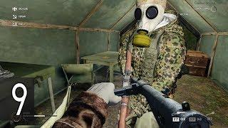 RAID WORLD WAR 2 - Walkthrough Part 9 Hunters Gameplay No Commentary