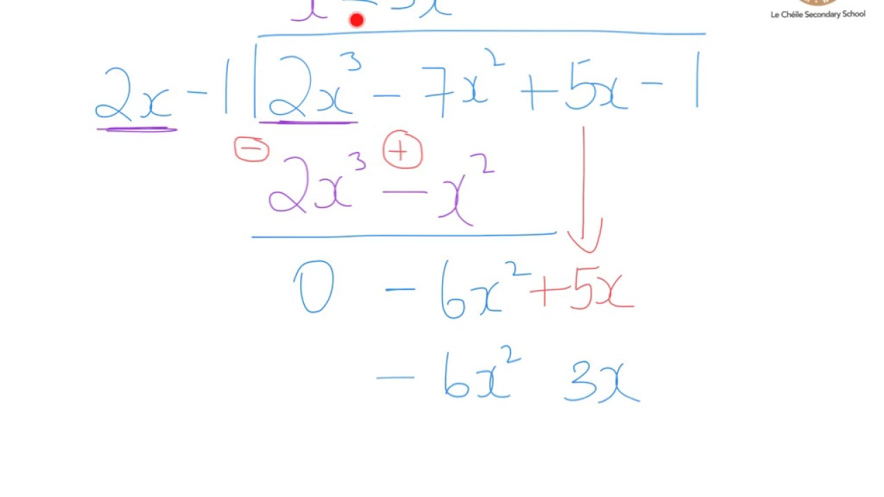 Xy2 factor long division in algebra youtube xy2 factor long division in algebra ccuart Images