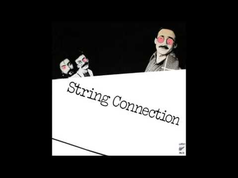 String Connection: S/T (Poland, 1987) [Full Album]