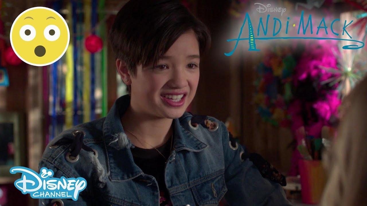 Download Andi Mack | Season 2 Episode 32 | Disney Channel UK