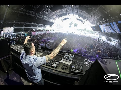 Andrew Bayer Live At Ultra Music Festival Miami 2015 (Full Set)