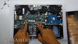 Acer Aspire Notebook Model V5-473PG-54204G50aii Upgrade DDR3 RAM 2019