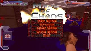 Скачать Aeons Of Death Episode 1 Maps Of Chaos Part 1