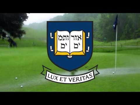 Yale's Golf Course Subsidized By The Poor - Richard Wolff