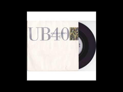UB40 - Kingston Town (DJ Lamonnz GBROOKE REMIX)