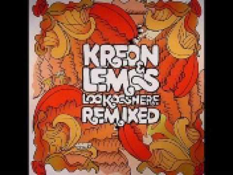 Kreon & Lemos Feat. Feeboy - The Greatest Hits EP