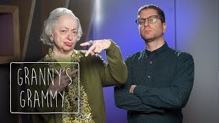 Granny's GRAMMYs ft. Ed Sheeran, Cardi B, Migos and Imagine Dragons