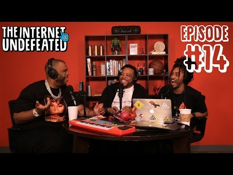 Nipsey Hussle's Memorial, Magic Johnson Quits & More ft.Tahir Moore-E14 | The Internet Is Undefeated Mp3