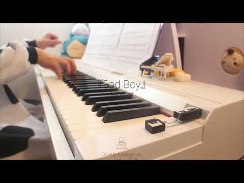 Red Velvet (레드벨벳) - Bad Boy | Piano Cover