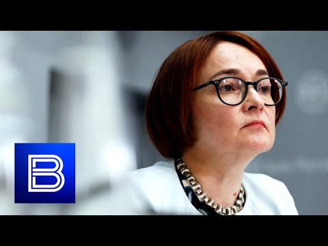 Head of Central Bank Believes Worst Is Behind For Russian Economy, Sanctions Lost Their Bite!