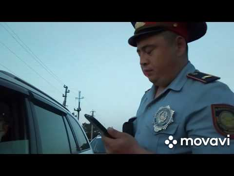 НЕИСПОЛНИТЕЛЬНЫЕ полицейские Костанайской области с. Айет.