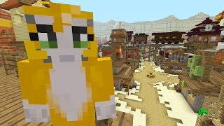 Minecraft Xbox - Showdown Challenge - Battle Mini-Game