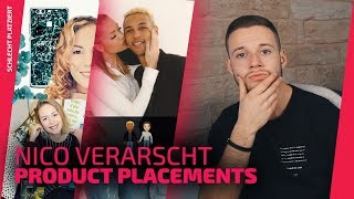 Nico verarscht Product Placements |  Vollbart | inscope21