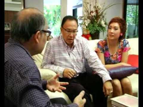CEO ซี้ปึ๊ก ดร.สมชาย ภคภาสน์วิวัฒน์