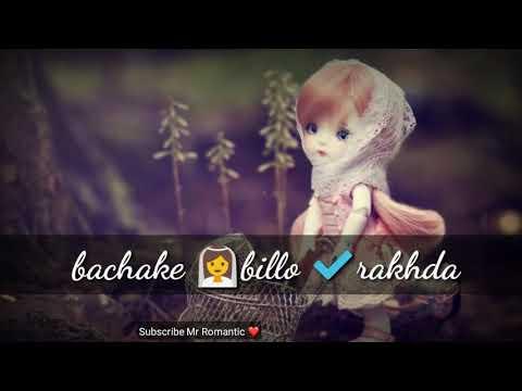 Video Status Of Patola (old Version)