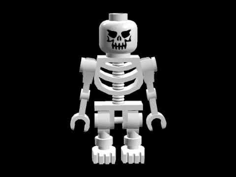 Skelton Song