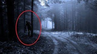 5 Lần Zombie Xuất Hiện Vô Tình Được Camera Quay Lại Ngoài Đời Thật || 5 Zombies Caught On Camera