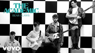 Download The Academic - Bear Claws MP3 song and Music Video