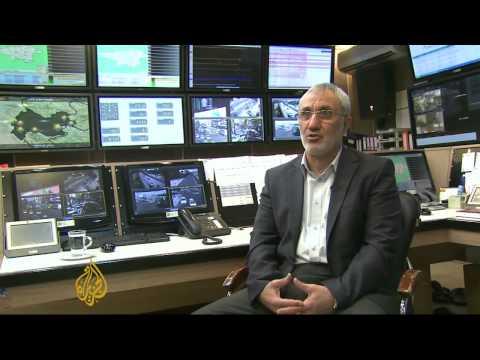 Scientists warn of major Tehran quake