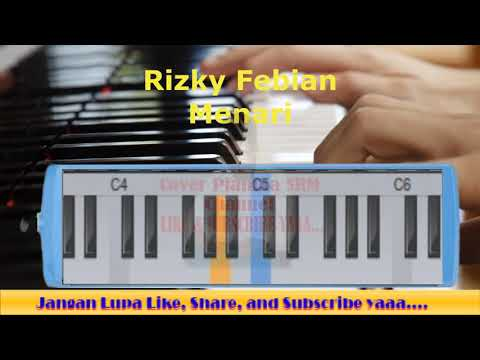 Rizky Febian Menari Cover Pianika