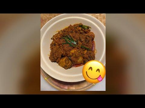 Wisata Indonesia : Kuliner Gado - Gado Jakarta Indonesia, Mopon ID from YouTube · Duration:  52 seconds