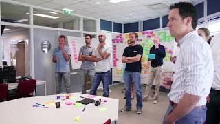 Agile Portfolio Management bij Waterschap Aa en Maas