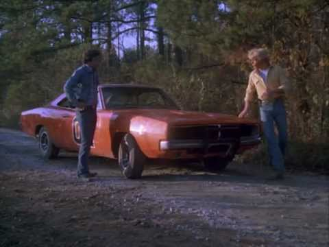The Dukes of Hazzard: Repo Men opening scene
