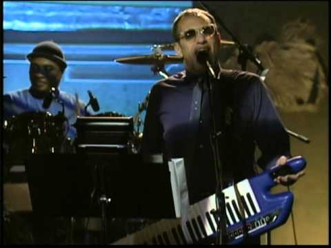 Steely Dan Plush TV Jazz-Rock Party (2000) - Two Against Nature