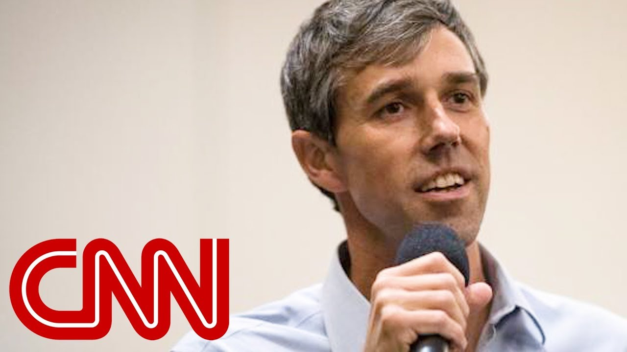 Is Beto O'Rourke the next Barack Obama? Not quite.