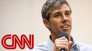 Washington Post: Obama met with Beto O'Rourke last month