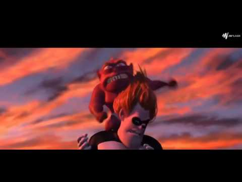 Syndrome Takes Jack Jack