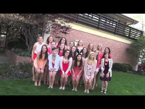 Go Greek 2015 |  Nebraska Wesleyan University