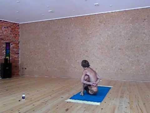 ashtanga vinyasa yoga marichyasana abcd  youtube