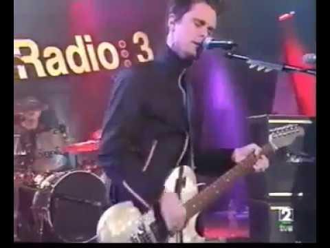 Muse: Live Radio 3 Madrid Concert - April 23, 2001