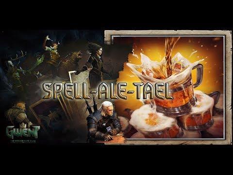 Spell-Ale-Tael Deck Profile/Guide
