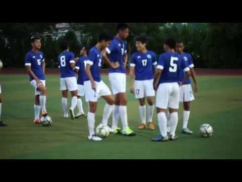 Twin Stars Of Meridian JC Football Team