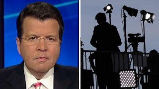 Cavuto to the media: It