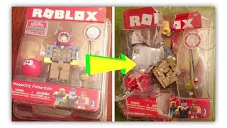 MEEPCITY ROBLOX TOY DIES (GONE WRONG) (FT. MY CAT)