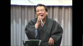 江藤博利ZBライブ 2011年5月28日 相模原くらや 着物屋さんでのライブと...