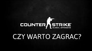 10 powodów, dla których warto kupić Counter-Strike