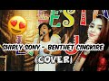 Shirly Sony Benthet Cingkire cover