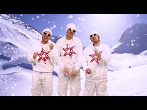 Goldie Lookin Chain - You'll Never Be Alone On Christmas Day