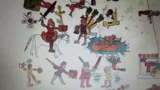 Codex Tatsumi English 15 cv