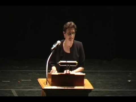 Last Lecture Series - Dr. Elizabeth Kiss, President, Agnes Scott College