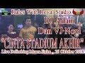 """Cinta Stadium Akhir"" RALES Live Belimbing M.E (25/10/18) Created By Royal Studio"