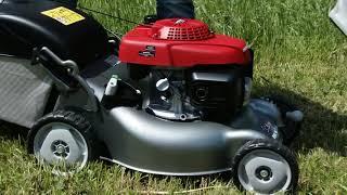 Sekačky na trávu HONDA řada HRG