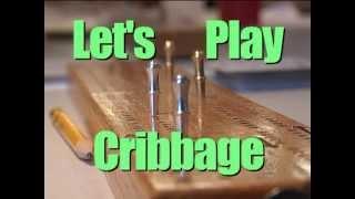 E-awakening - Let's Play Cribbage
