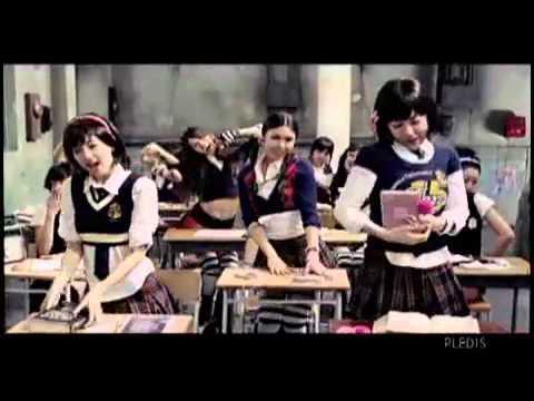 After School - Ah (MV)