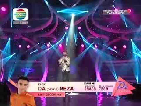 Reza Bandung - Bunga Dahlia